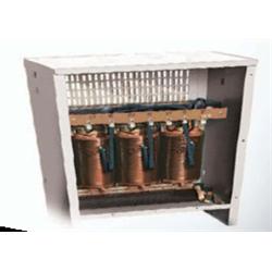 DELTA 750KVA 3PH 600-120/208V COPPER NEMA-1 ENCLOSED TRANSFORMER