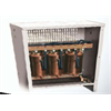 DELTA 750KVA 3PH 600-120/208V COPPER NEMA-1 ENCLOSED TRANSFORMER