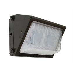 LK 80W LED  WALL PACK 6000K 120/277V