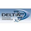Delta Transformers Logo