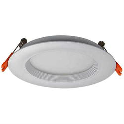 """4""""  SLIM DOWNLIGHT WARM WHITE 3000K COMES WITH DRIVER"""